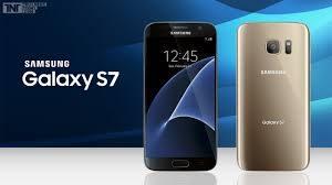 Samsung Galaxy S7 for Blacklisted